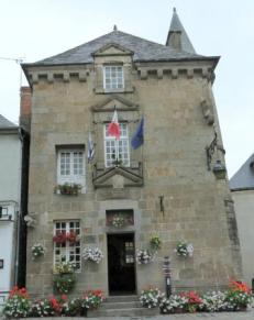 Combourg Tourist Office