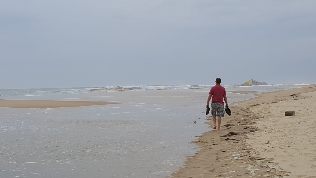 Day 7 – Monday 6th June. Bike ride to Andernos. Drive to Cap Ferret