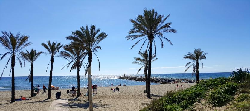 Cabopino Playa