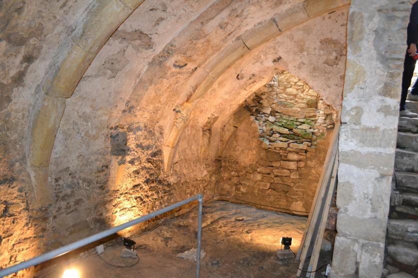 Final cellar