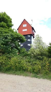 The House in the Clouds - Thorpeness