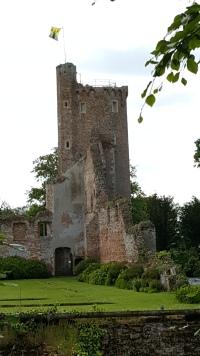 Caister Castle
