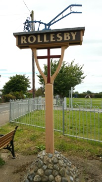 Rollesby, Norfolk