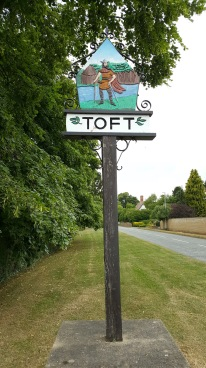Toft, Cambridgeshire