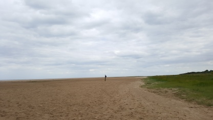 Theddlethorpe Beach