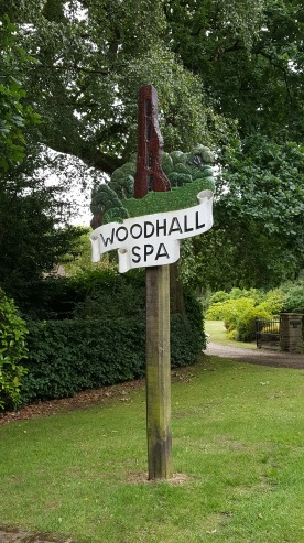 Woodhall Spa, Lincolnshire