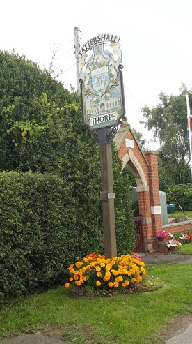 Tattershall Thorpe, Lincolnshire