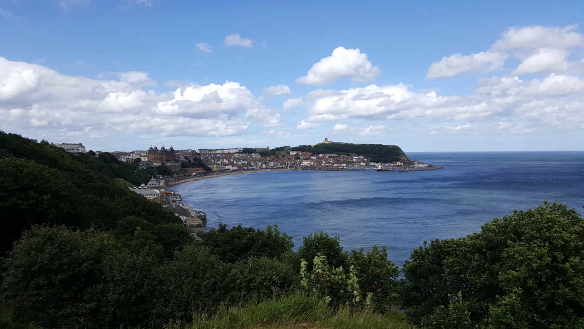 Yorkshire Coastal Resorts – Which is your favourite?? Filey, Scarborough, Robin Hoods Bay or Whitby…