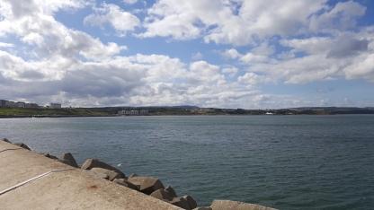 The quieter North Bay, Scarborough