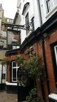 Ye Olde White Hart, Hull