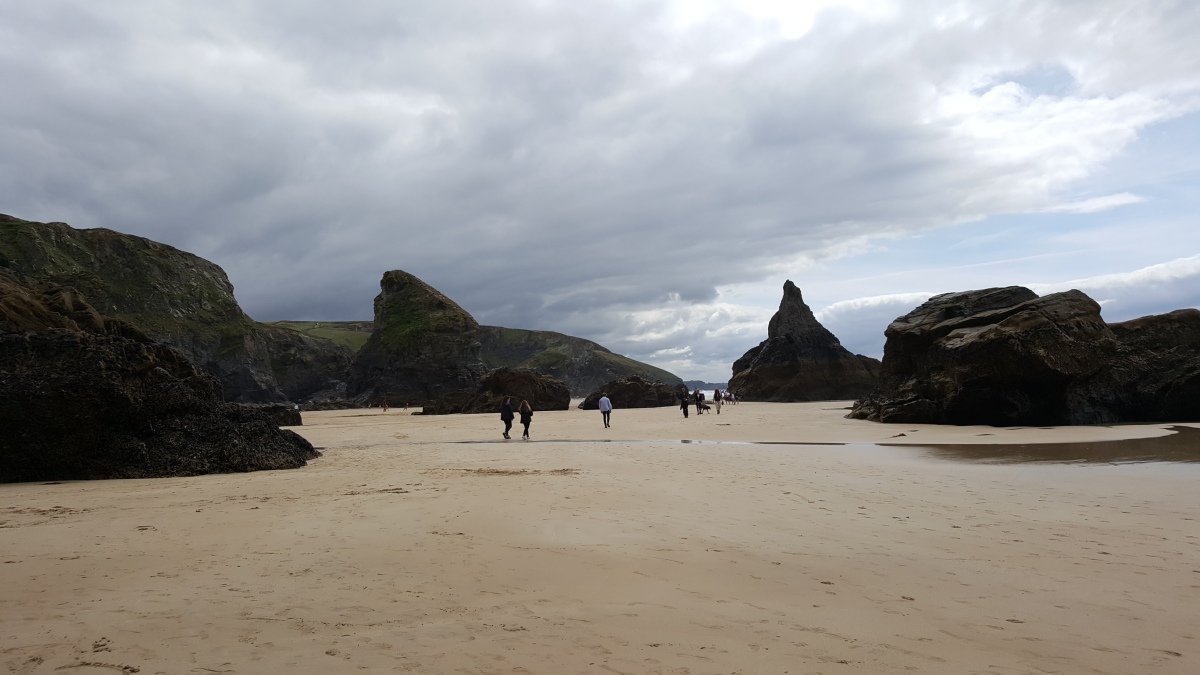 Cornwall – the most beautiful place in the world:)
