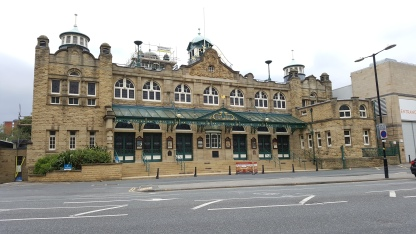 The Kursall, Harrogate