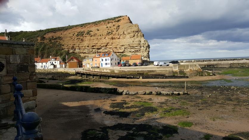 Staites harbour