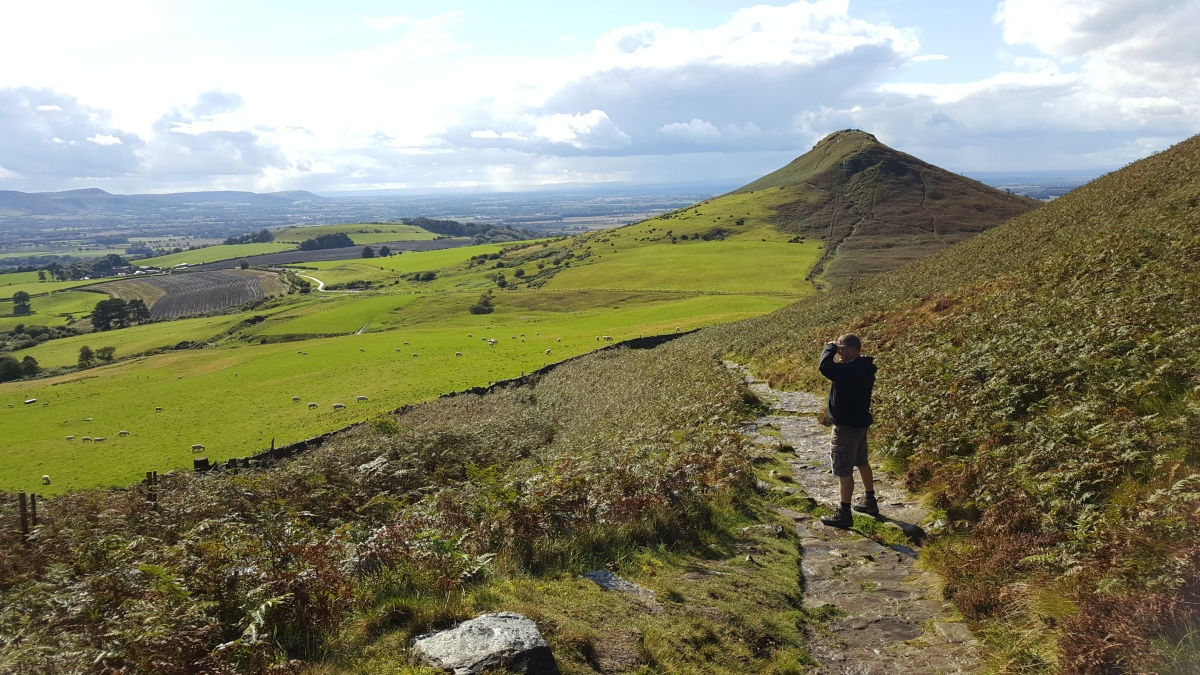 Walks in the North YorkMoors
