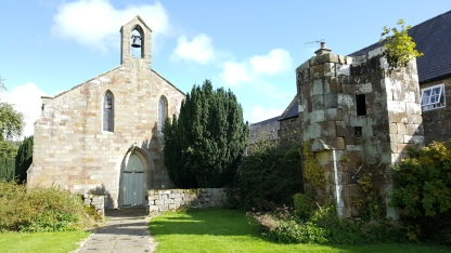 The Church at Rosedale Abbey