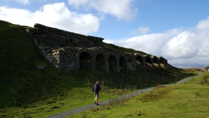 Lime Kilns at Bank Top