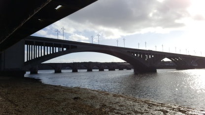 Bridges at Berwick