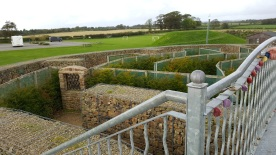 The Courtship Maze at Gretna Green (turnrightoutofportsmouth.com)