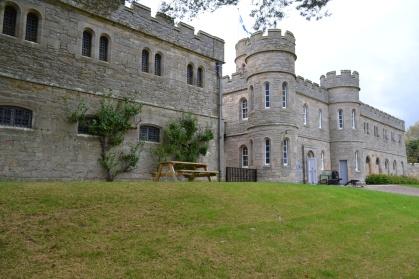 Jedburgh Gaol