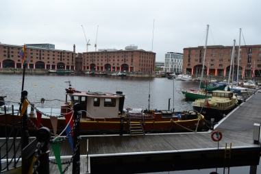 Albert Dock, Liverpool (CJS)