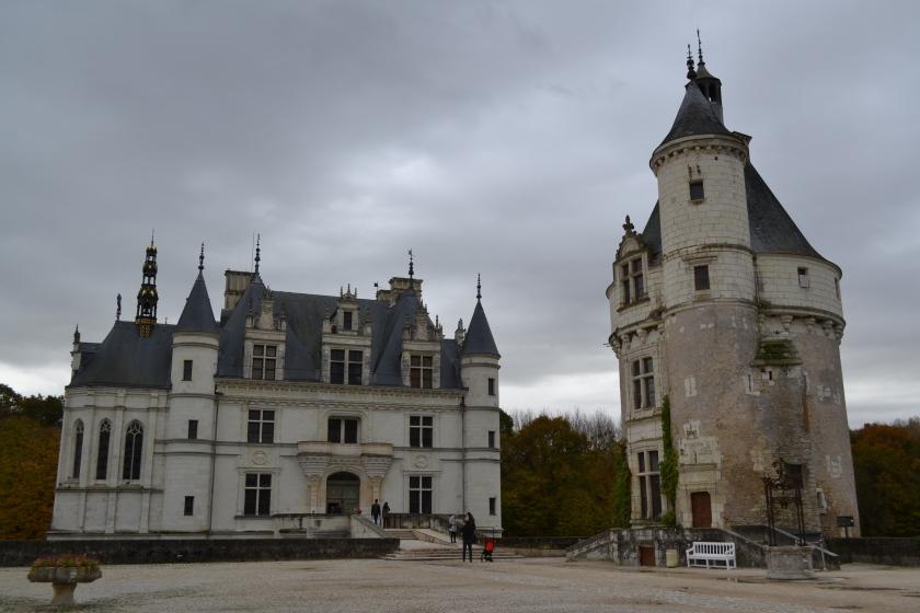 Chenonceaux & Amboise (37)