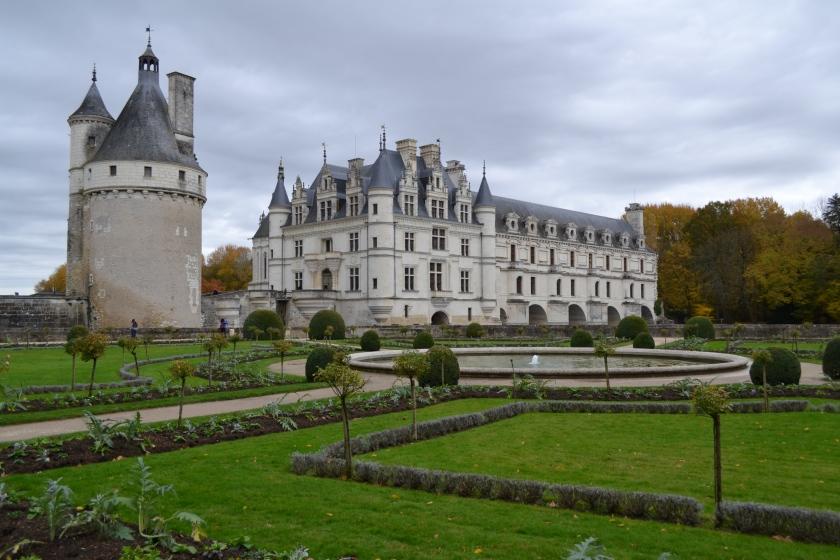 Chenonceaux & Amboise (46)