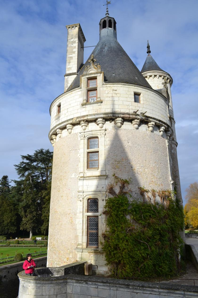 Chenonceaux & Amboise (5)