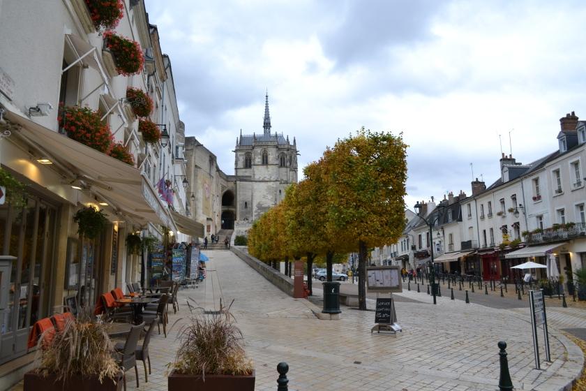 Chenonceaux & Amboise (57)