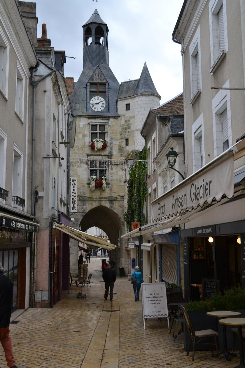 Chenonceaux & Amboise (58)