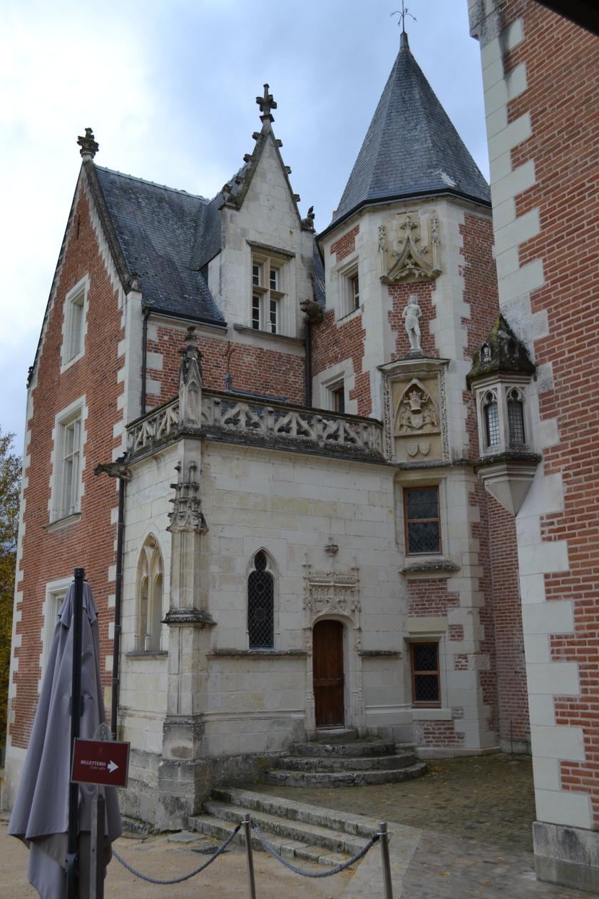 Chenonceaux & Amboise (61)