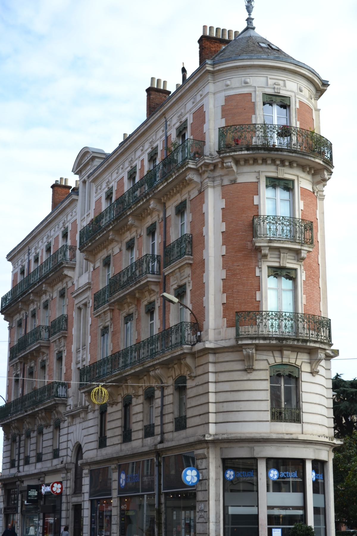 Toulouse -a French city worth avisit