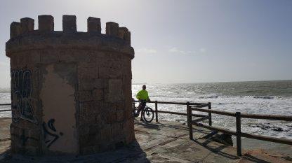 Tower at Playa de la Calita